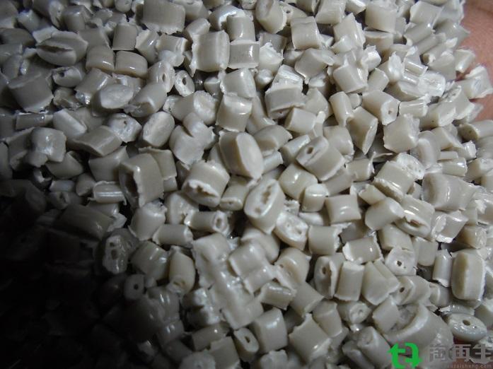 PP白色吨包颗粒马来西亚产
