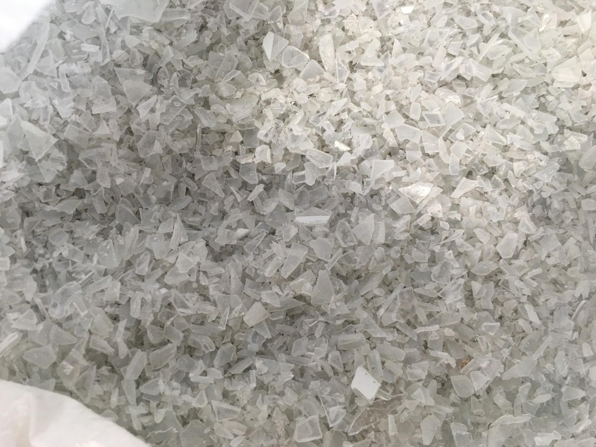 PVC透明吸塑板材