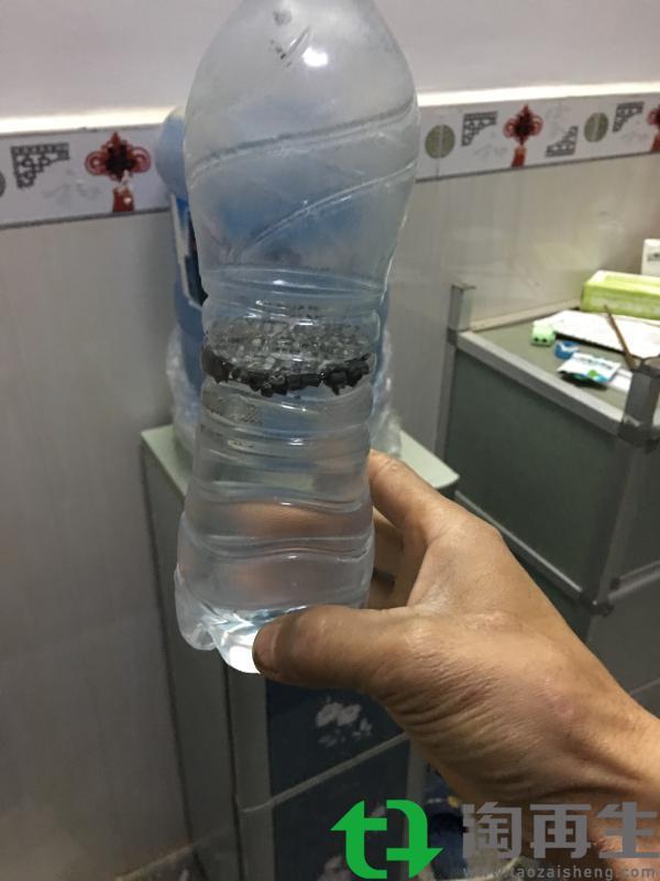 LDPE杂膜再生颗粒
