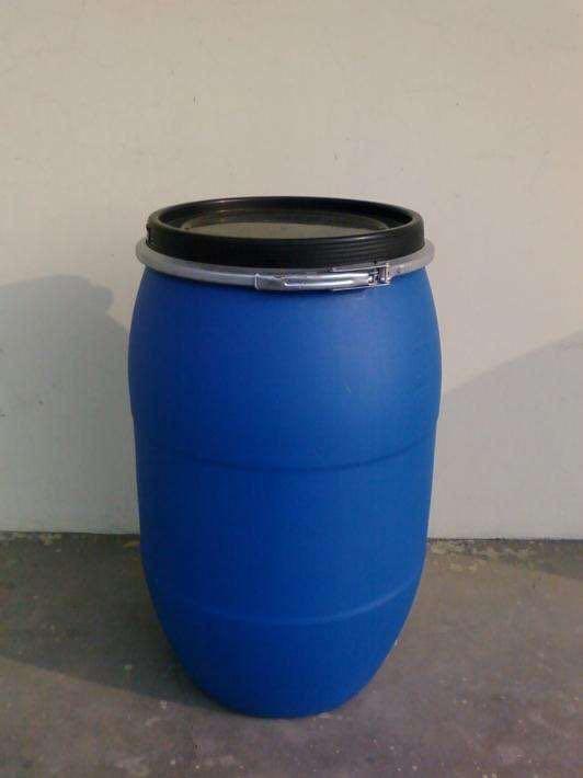 HDPE兰色可吹塑低压颗粒
