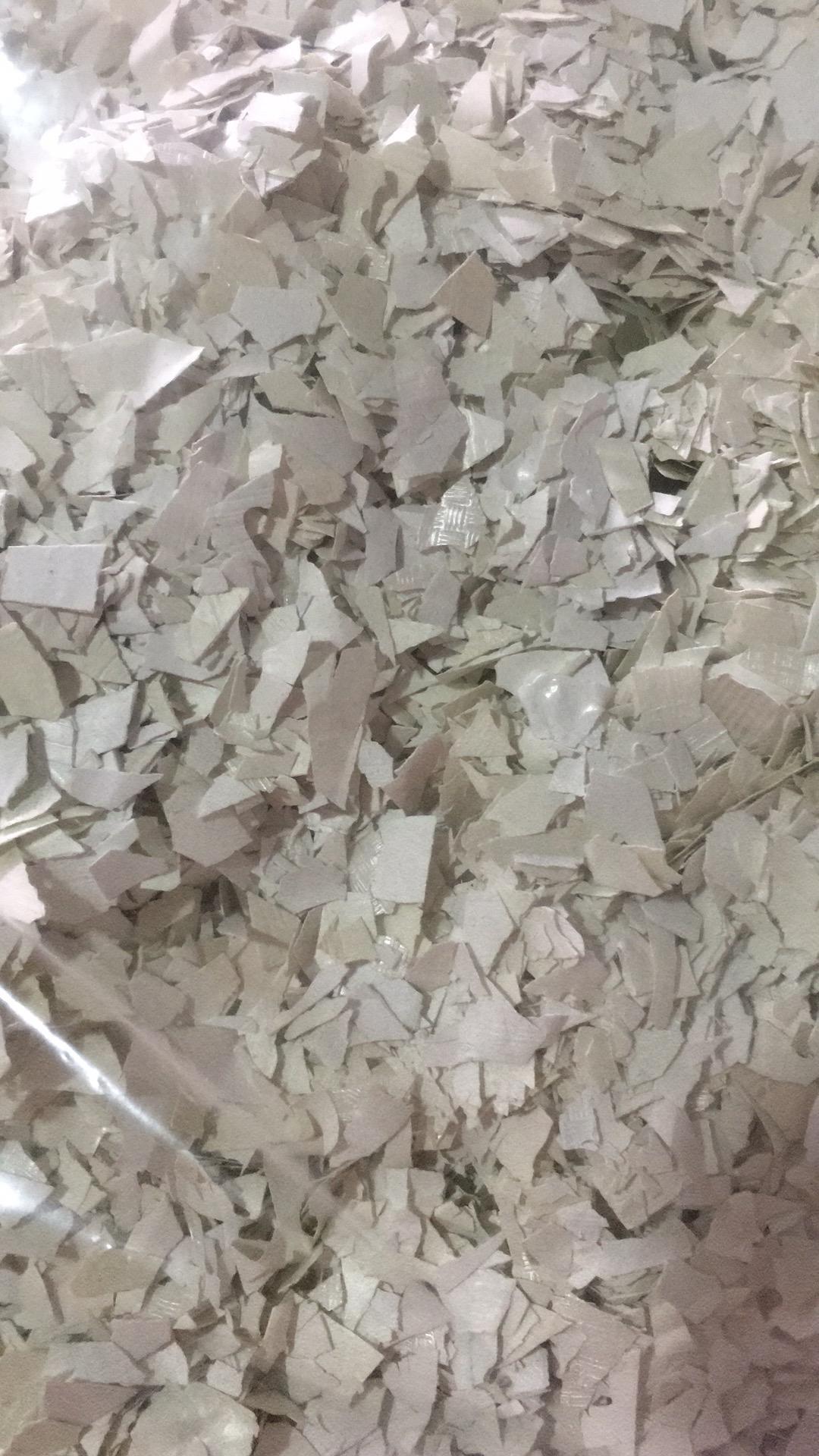 PVC白色墙纸