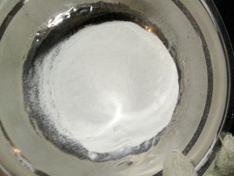 PVC小管磨粉料