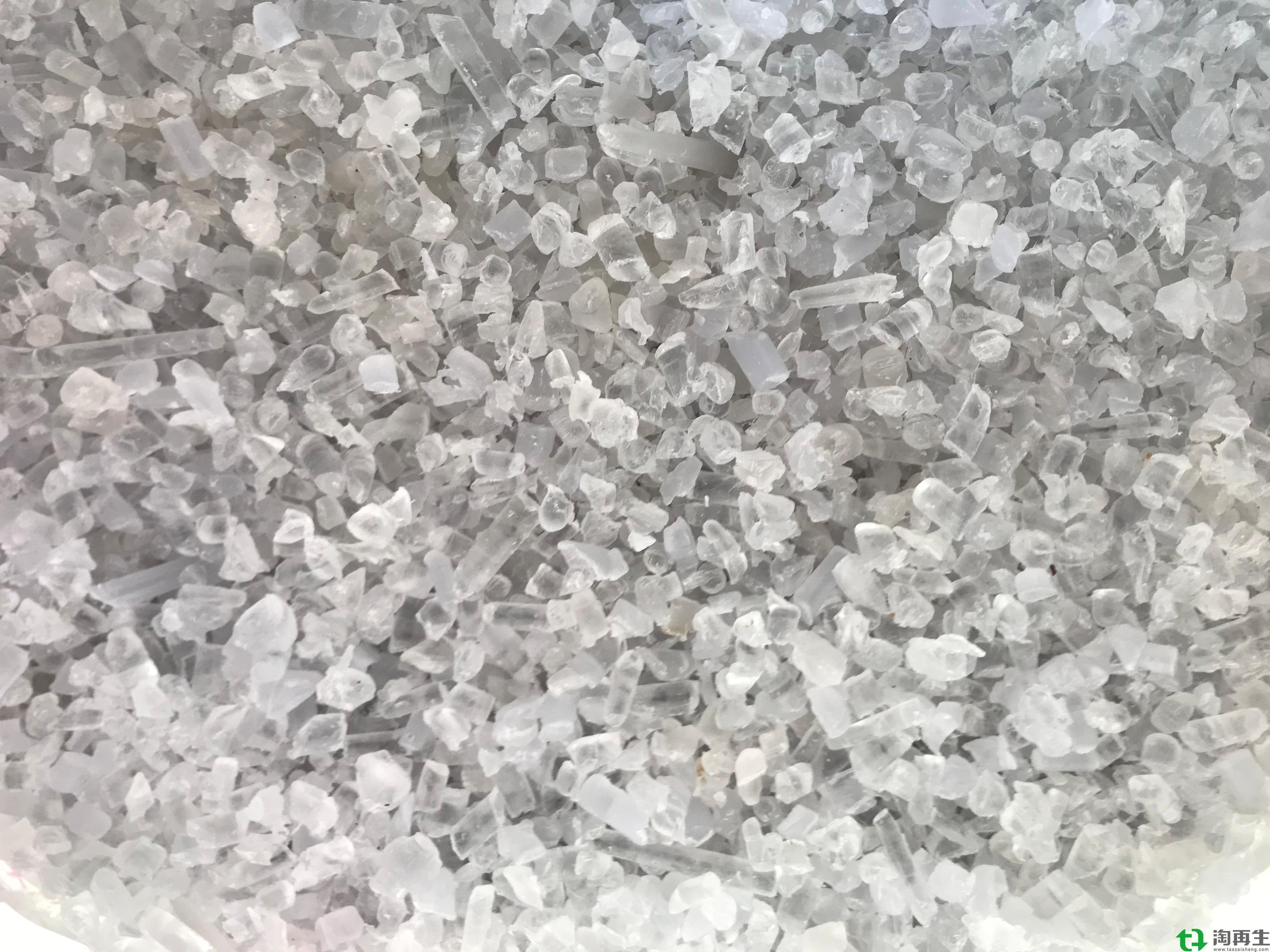 PC透明,白色一级破碎料